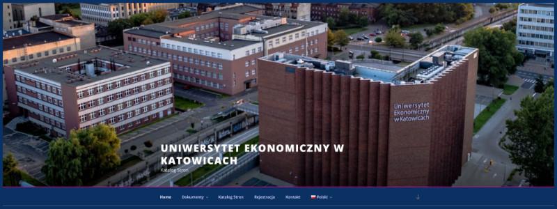 Katalog Stron UE Katowice - Zdjęcie główne do artykułu: Jak będzie wyglądała moja strona